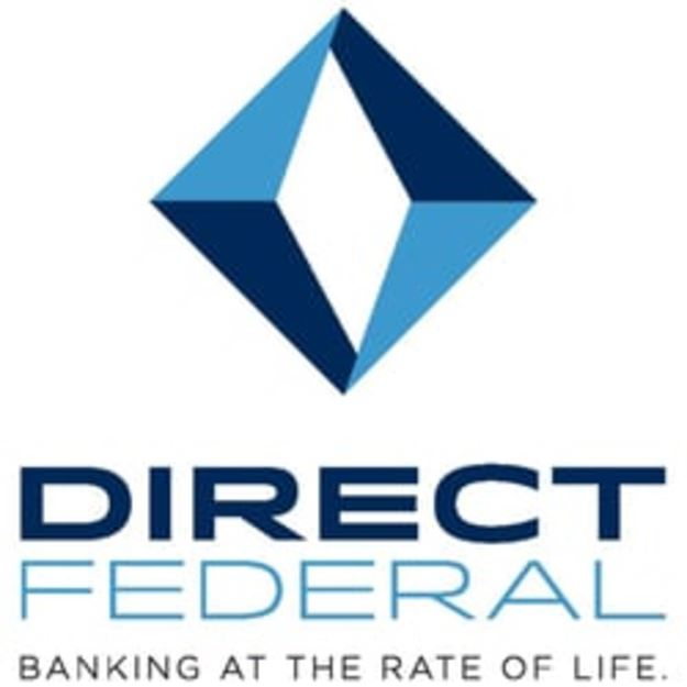 Direct Federal logo