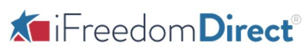 iFreedom Direct logo