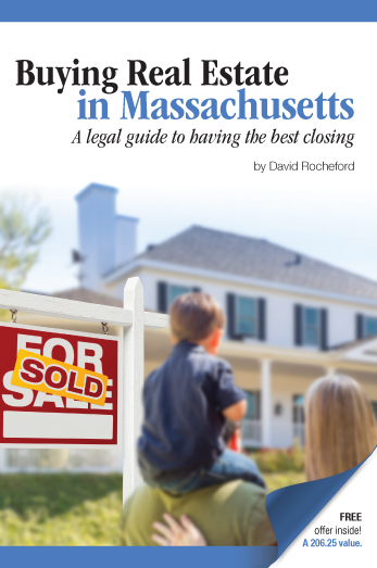 Buying Real Estate in Massachusetts
