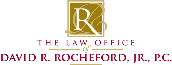 The Law Office of David R. Rocheford, Jr., P.C.