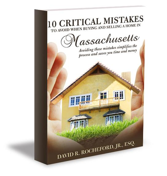 10 Critical Mistakes to Avoid when Buying and Selling Real estate in Massachusetts