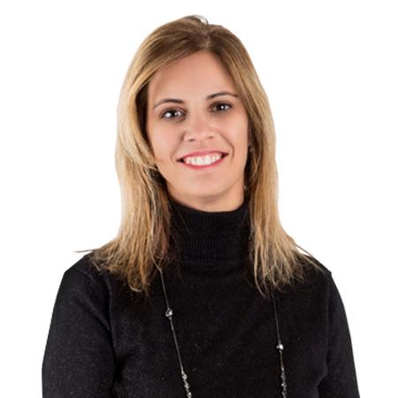 Holly Deveneau