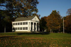 Shirley, Massachusetts