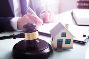 property attorney